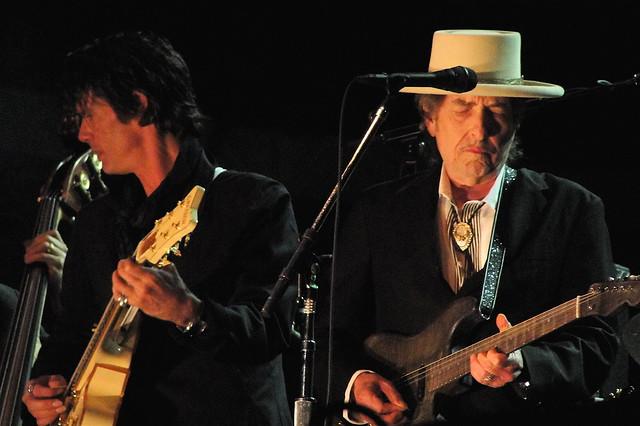 Bob Dylan: Bumbershoot 2010