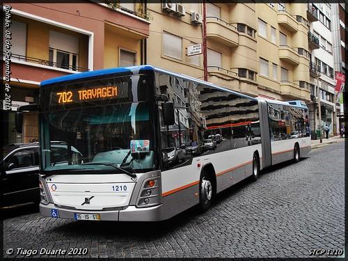 STCP - Sociedade de Transportes Colectivos do Porto - Página 2 4974908157_d3cbaeec5a
