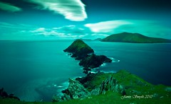 Dunquin, Dingle, Co. Kerry (james smyth) Tags: ireland dingle kerry dunquin cokerry dunquinpier