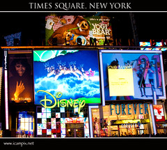 Times Square, New York (iCamPix.Net) Tags: christmas nyc newyorkcity newyork holidays manhattan broadway timesquare timessquare bigapple thenewyorktimes theatredistrict supershot anawesomeshot longacresquare thegreatwhiteway thecrossroadsoftheworld icam7688