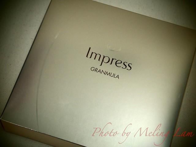 Kanebo Impress GRANMULA Cream 一萬元面霜