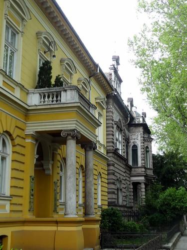 Park Ferenca Rajhla
