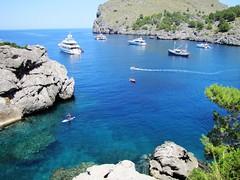 Port de Sa Calobra - Mallorka; Spain (Nondenim) Tags: mallorka majorka spain portdesacalobra