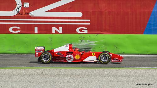 "Ferrari F2002 • <a style=""font-size:0.8em;"" href=""http://www.flickr.com/photos/144994865@N06/35220731310/"" target=""_blank"">View on Flickr</a>"