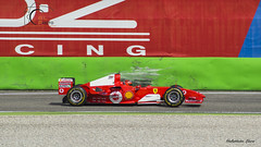 "Ferrari F2002 • <a style=""font-size:0.8em;"" href=""http://www.flickr.com/photos/144994865@N06/35220731310/"" target=""_blank"">View on Flickr</a>"