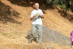 08072017-_POU7934 (Salva Pou Fotos) Tags: 2017 ajuntament fradera grupsenderista observatorifauna pont aiguamolls barberàdelvallès caminada pou