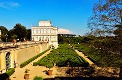 Villa pamphili (ioriogiovanni10) Tags: green piante coolpix roma passeggiata nikon natura verde garden giardino parco villa buongiorno