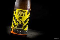 Flaps 003 Browarnicy (Browarnicy.pl) Tags: hajer craftbeer piwokraftowe kraft piwo bier beer bottle cap label