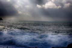 the storm - belle-ile-en-mer (delphine imbert) Tags: océan atlantique eau nature paysage orage belle île ne mer