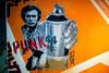 Yarps (dprezat) Tags: yarps dirtyharry clinteastwood harry inspecteurharry punk paris citéuniversitaire rehab2 streetart street art graf tag pochoir peinture aérosol bombe spray nikond800 nikon d800