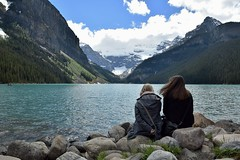 Secrets (naromeel) Tags: nature banff canada