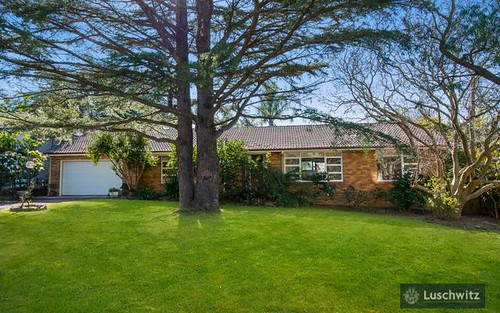 3 Massey Place, St Ives NSW