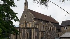St James Church, Reading (Pjposullivan1) Tags: stjameschurch reading catholicchurch parishchurch fssp augustuspugin priestlyfraternityofsaintspeterandpaul romanesquerevival