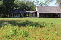 The  LBJ Ranch in Texas (big_jeff_leo) Tags: texas ranch american president lbj johnson texaswhitehouse country hillcountry