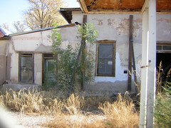 Fairbank, Arizona (JuneNY) Tags: ghosttown blm cochisecountyarizona fairbankarizona