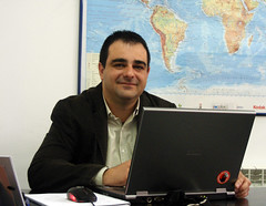 Teodor Breazu - Division Manager, Distribution & Production @ BITSoftware, Ltd. (BITSoftware) Tags: bi erp crm googleapps bitsoftware socrateerp