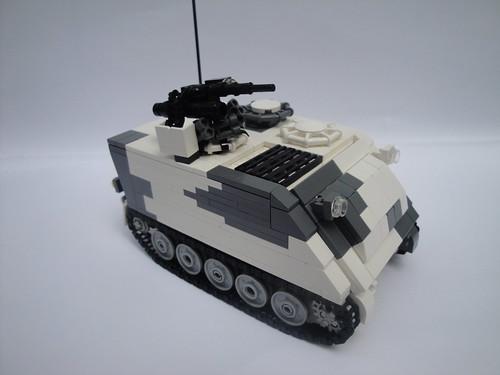 M113A5
