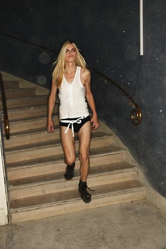 Andrej Pejic3035_SS11_Paris_John Galliano BS(sonnyphotos)