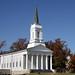 Benjamin Godfrey Memorial Chapel