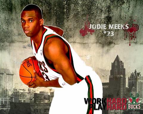 Jodie-Meeks