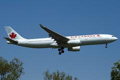 C-GFAF - 931 - 277 - Air Canada - Airbus A330-343X - 100617 - Heathrow - Steven Gray - IMG_4218