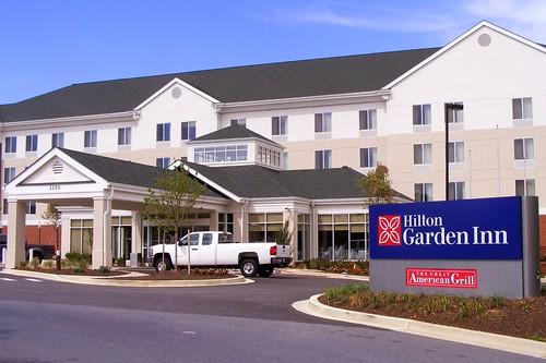 Hilton Garden Inn Silver Spring North Hotel