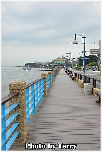 淡水走到漁人碼頭 (12)