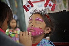 Surrey Canada Day 2010