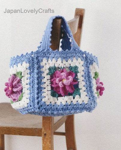 How to knit and crochet smart