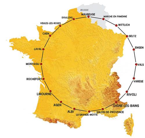 Tour-de-France-rond