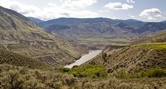 Canyon 3 (showbizinbc) Tags: bc britishcolumbia canyon fraserriver cariboo chilcotin cowboycountry fraserriverbasin