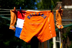 The reason why the Netherlands will be the world champions. (kees straver (will be back online soon friends)) Tags: orange socks soccer nederland thenetherlands worldcup sokker diemen voetbal kw oranje bjornborg canoneos5dmarkii keesstraver