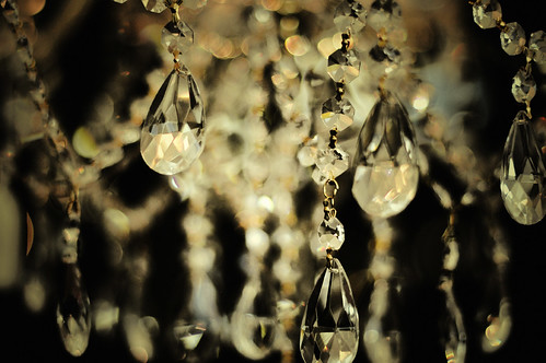 Chandelier Crystals