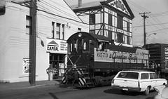 CP#6573 in Victoria, BC (R R Horne) Tags: en bc victoria vancouverisland railroads storestreet fav10 capitaliron esquimaltnanaimo