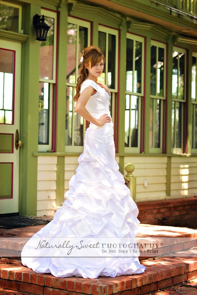 S Bridal 8rs