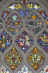 Oxford_Stainglass_Beckett_Window (Environmental Artist) Tags: world voyage uk greatbritain trip travel vacation england holiday art history nature landscape photo scenery europa europe european view britain kunst culture peaceful visit location explore exotic photograph delight vista destination serene geography paysage exploration pure tranquil sustainability pristine sighseeing