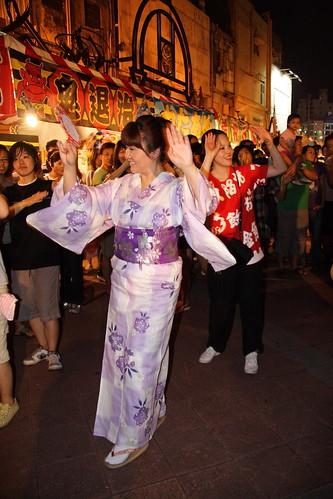 日本夏日祭典_16