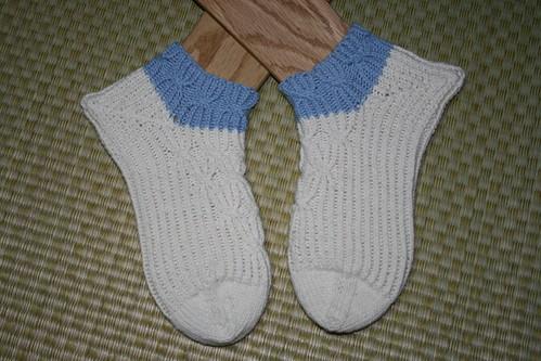 Sneaker socks 2010-#15(タイプC)