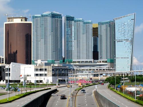 Mandarin Oriental Casino Macau