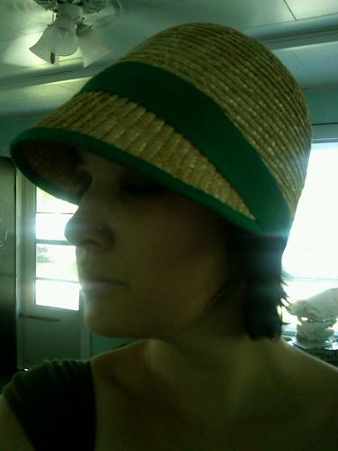 My new hat