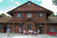 Grand Canyon Depot