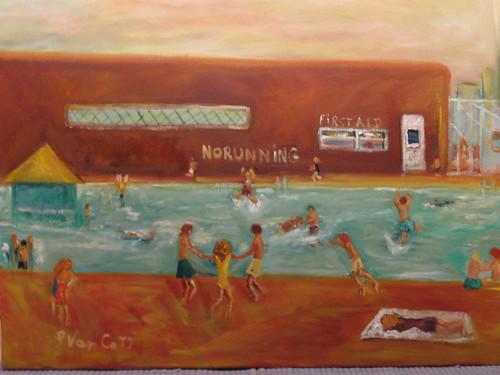 Red Hook Pool