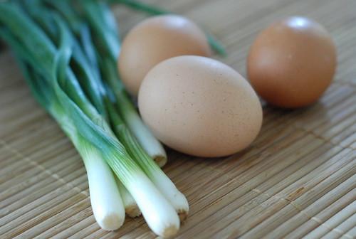 sibulad ja munad