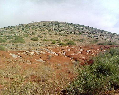 Tbount Beni Znassen ثبونت : جبال بني يزناسن