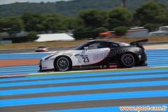 Nismo GT1 FIA Ricard 9