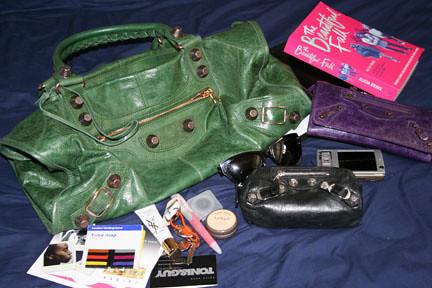 fashion moda bags borse balenciaga accessori