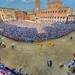 Il Corteo storico (Palio di Siena)