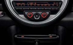 Radio MINI Boost CD