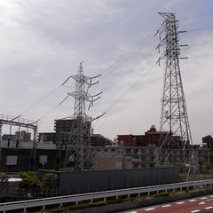 Over the Arakawa River 02