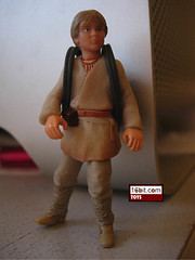 Anakin Skywalker (Tatooine Showdown)